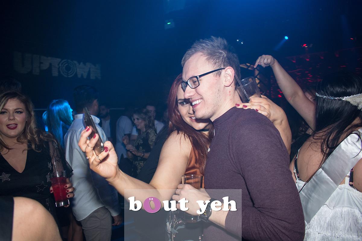 Belfast nightclub Chinawhite. Photo 2981.