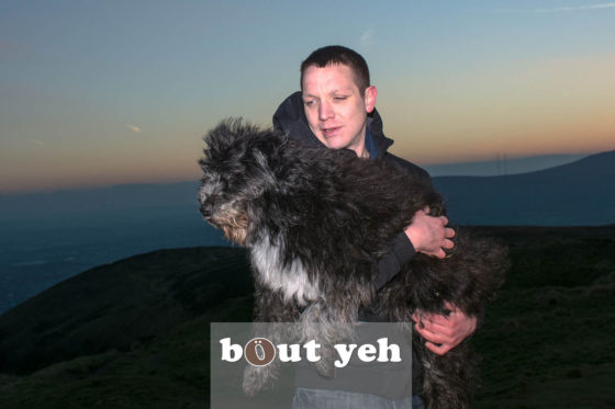 Photographers Belfast - be featured in Bout Yeh photo 4103.