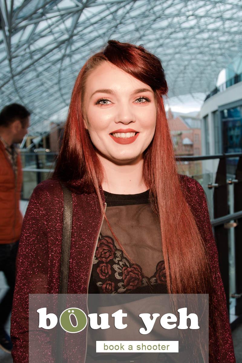 Alanna, Victoria Square, Belfast - photo 5485.
