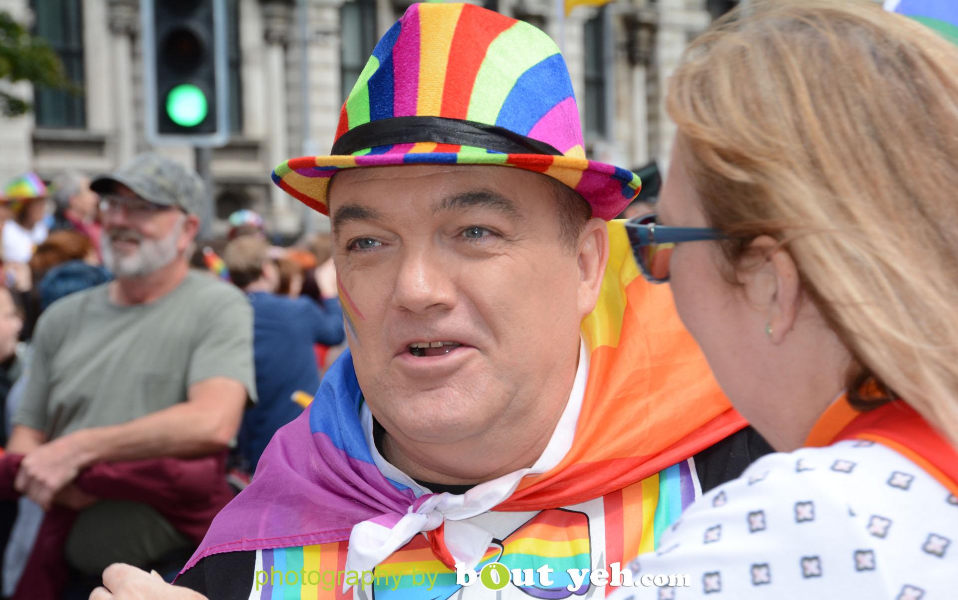Belfast Pride 2017 - photo 8554.