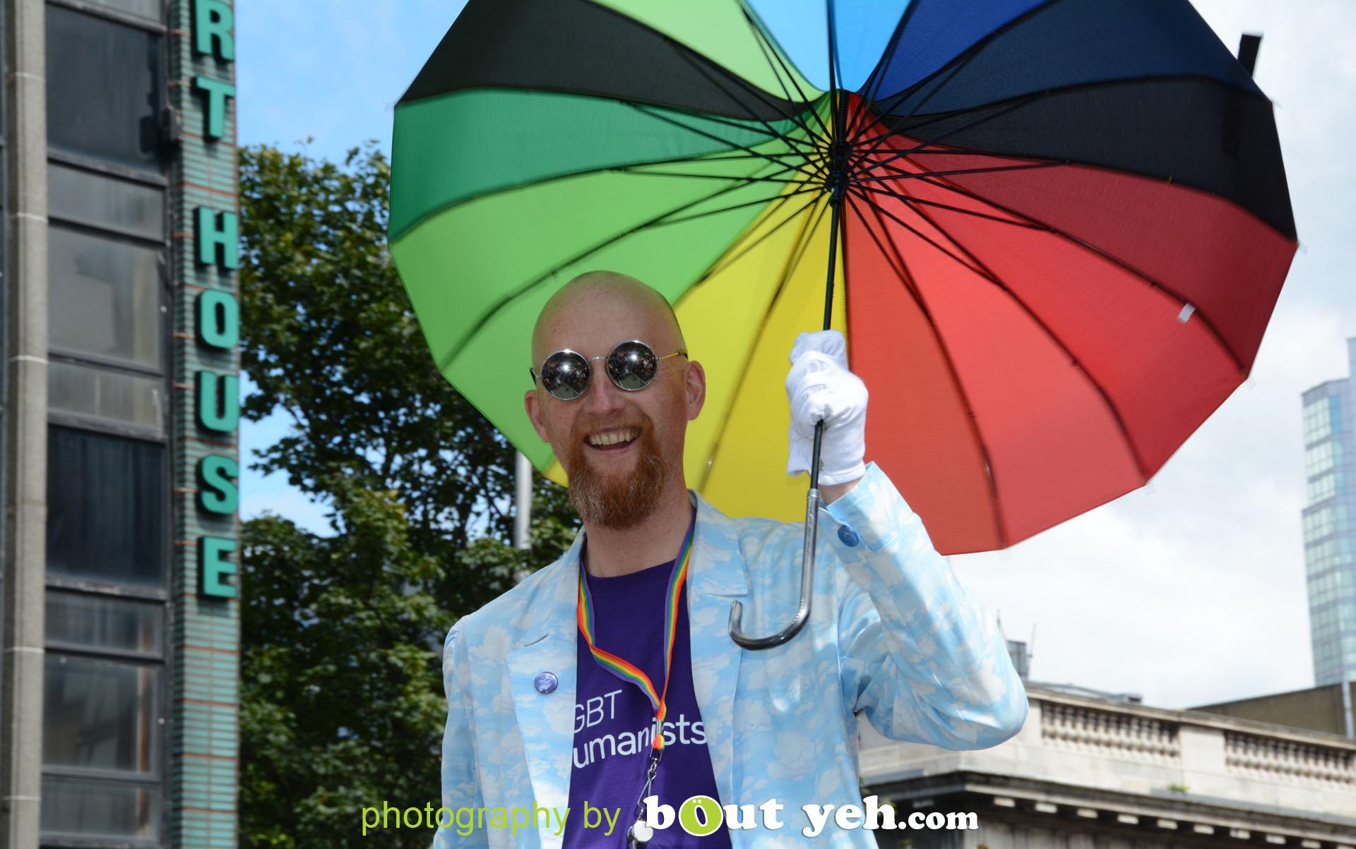 Belfast Pride 2017 - photo 8555.