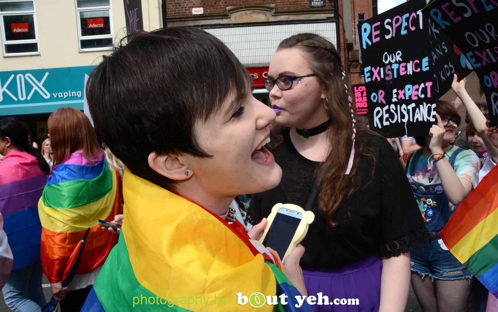 Belfast Pride 2017 - photo 8559.