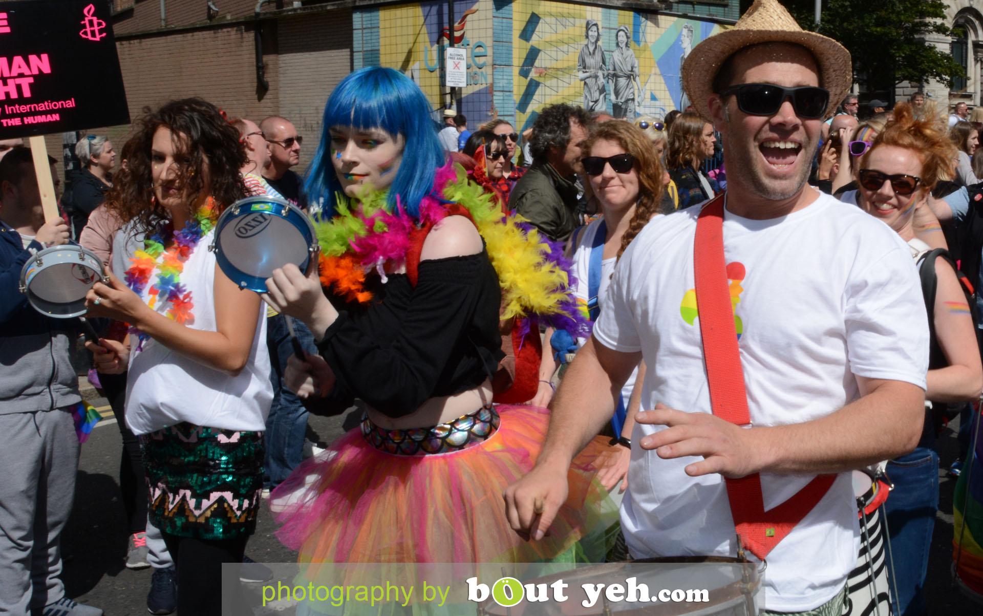 Belfast Pride 2017 - photo 8571.