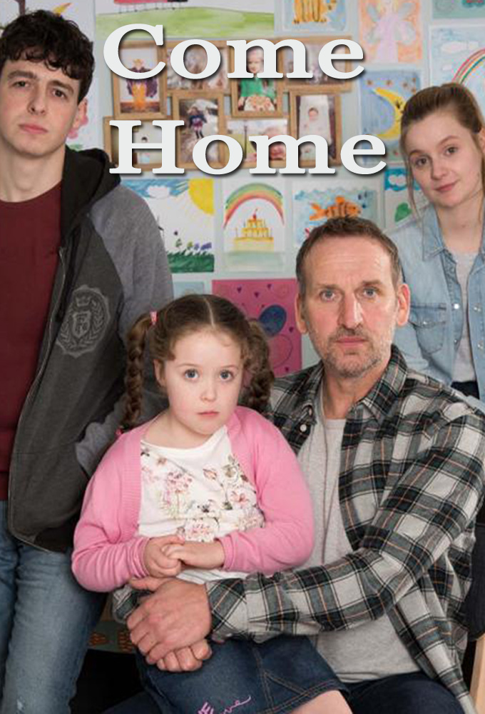 Image - Darcey McNeeley in promotion photo for television drama Come Home.