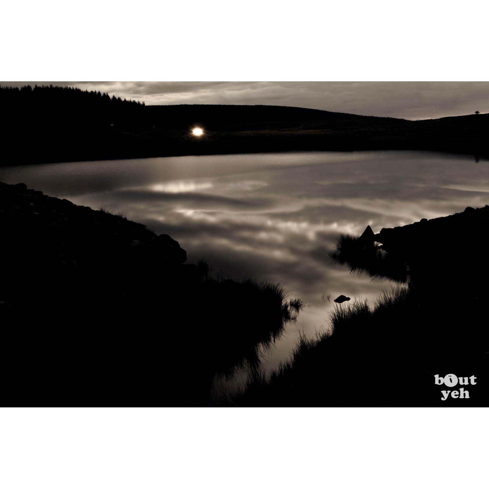 Loughareema The Vanishing Lake - photo 1778 by Bout Yeh