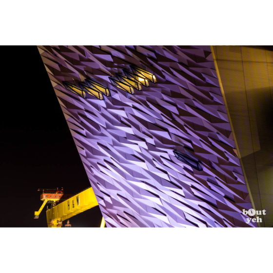 Titanic Belfast and Harland and Wolff - photo 6051 by Bout Yeh