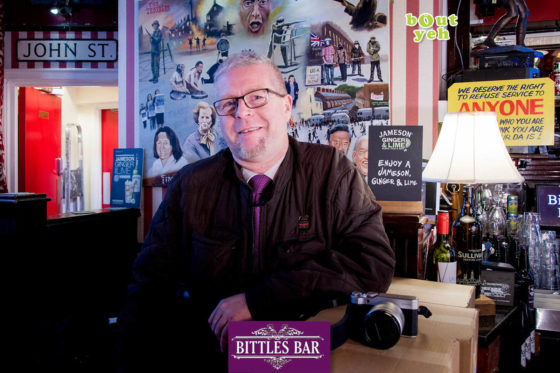 Bittles Bar Belfast photo 6191 - Bout Yeh photography and video services, Belfast, Northern Ireland