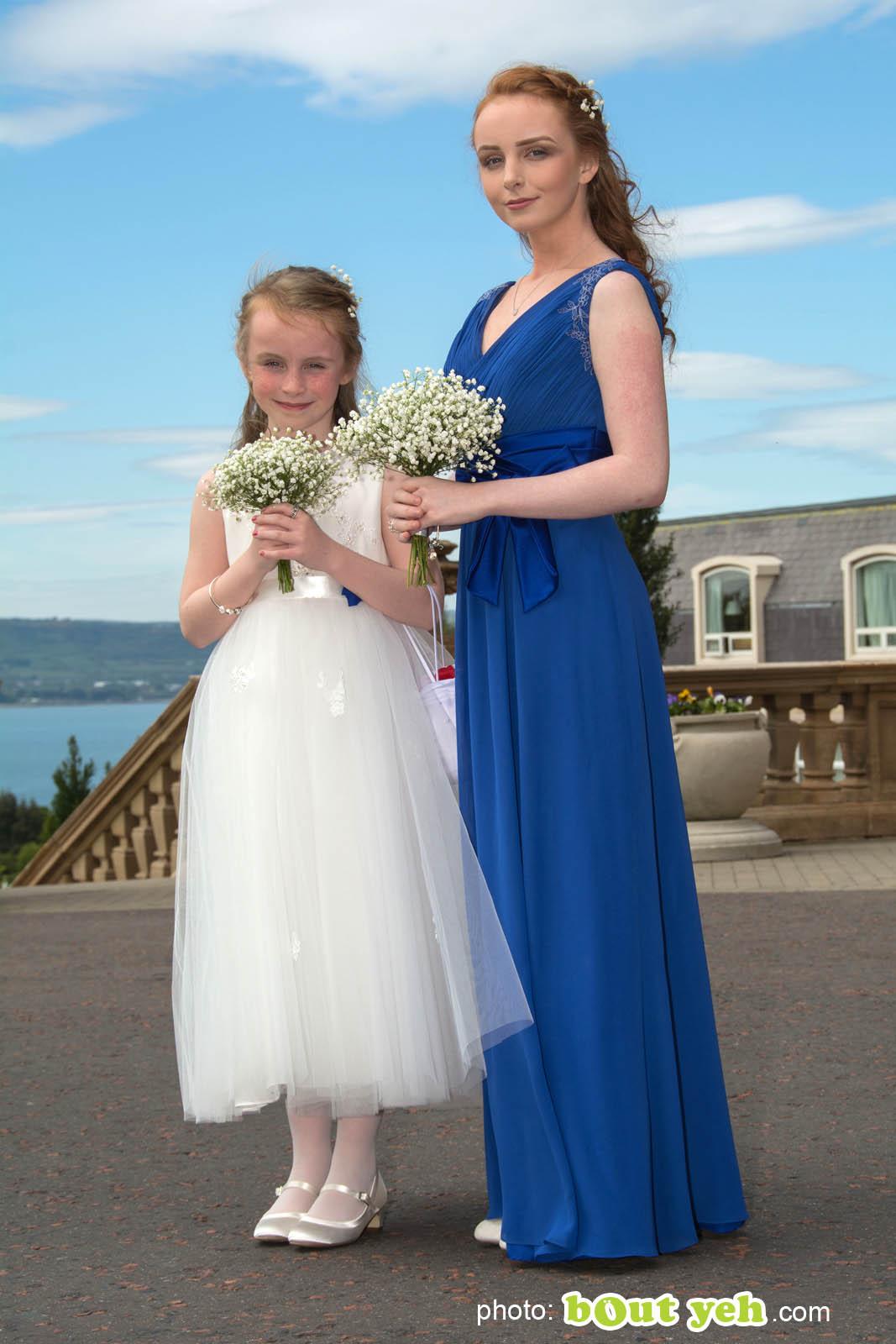 Wedding photographer Belfast Northern Ireland - Wedding photography portfolio photo 5877