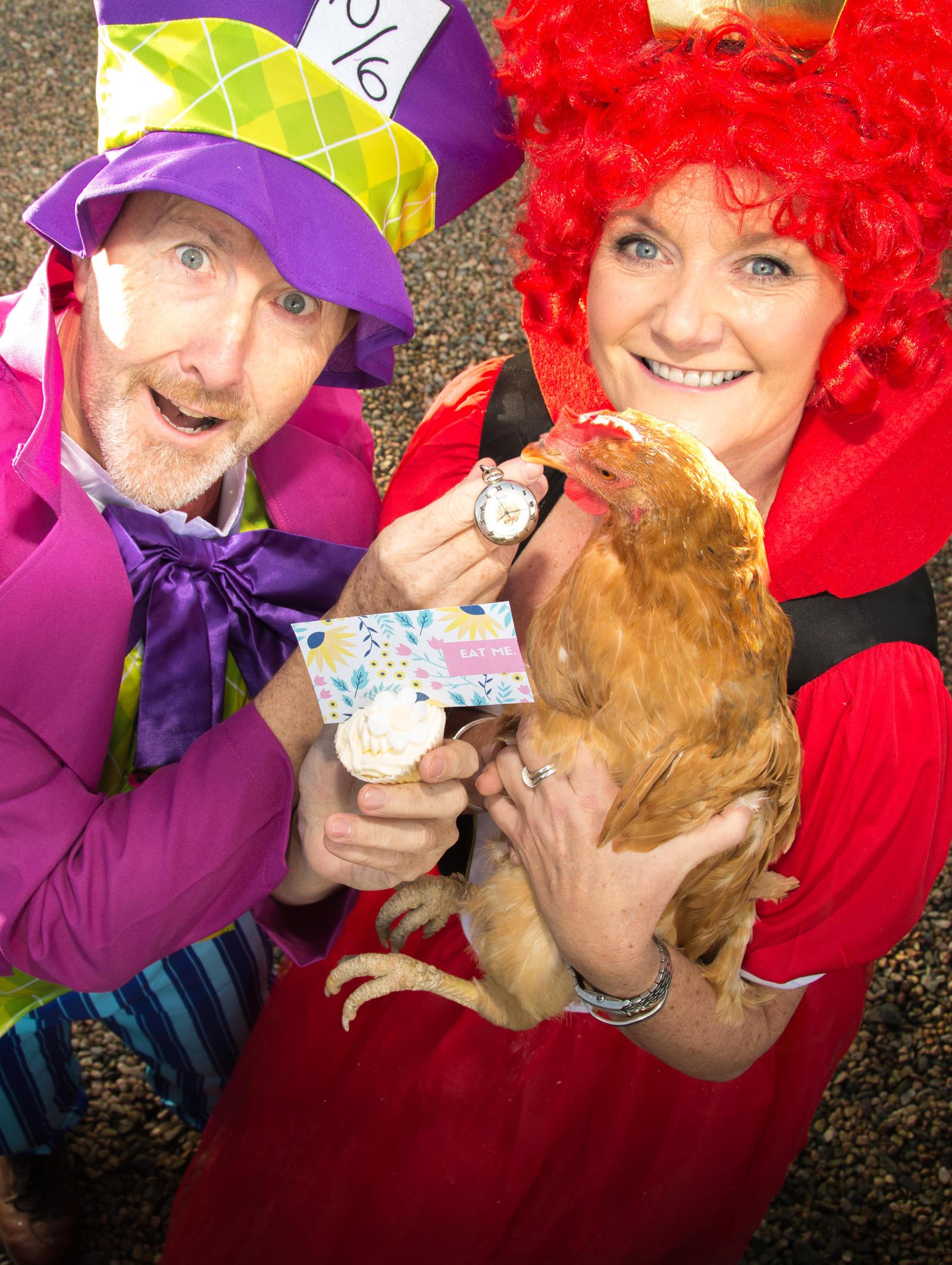 Bout Yeh Brexit Mad Hatters Tea Party photo 9192 by Bout Yeh photographers Belfast