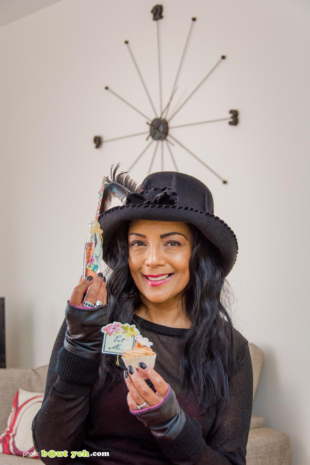 Winner of Bout Yeh Brexit Mad Hatters Tea Party competition - photo 9286 by Bout Yeh photographers Belfast