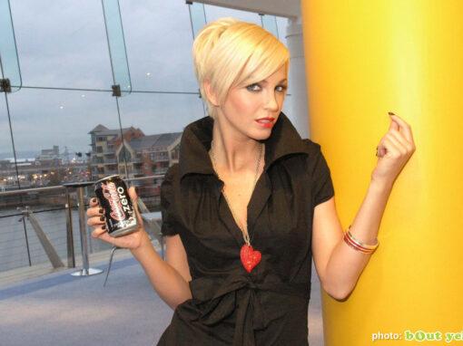 Coke Zero for Edelman