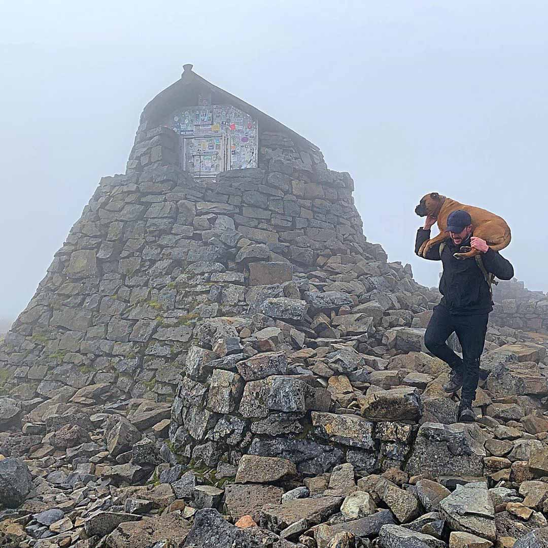Ben Nevis photo shared by Bout Yeh Photographers Belfast - IMG_4985