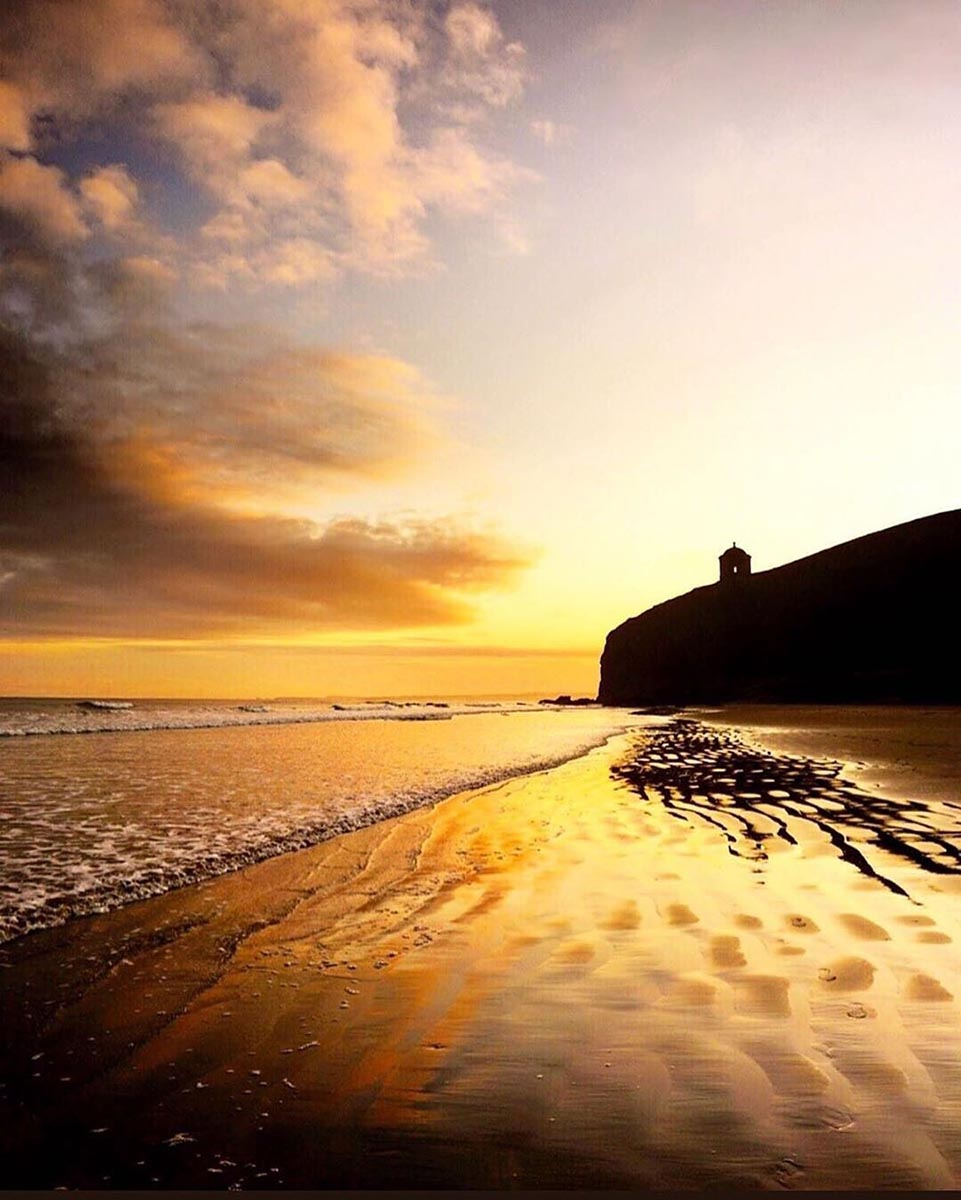 Downhill Strand Mussenden Temple photo shared by Bout Yeh Photographers Belfast - IMG_5201