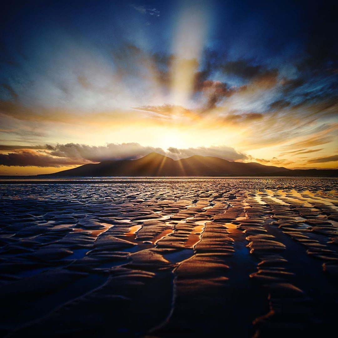 Murlough Beach Photo shared by Bout Yeh photographers Belfast