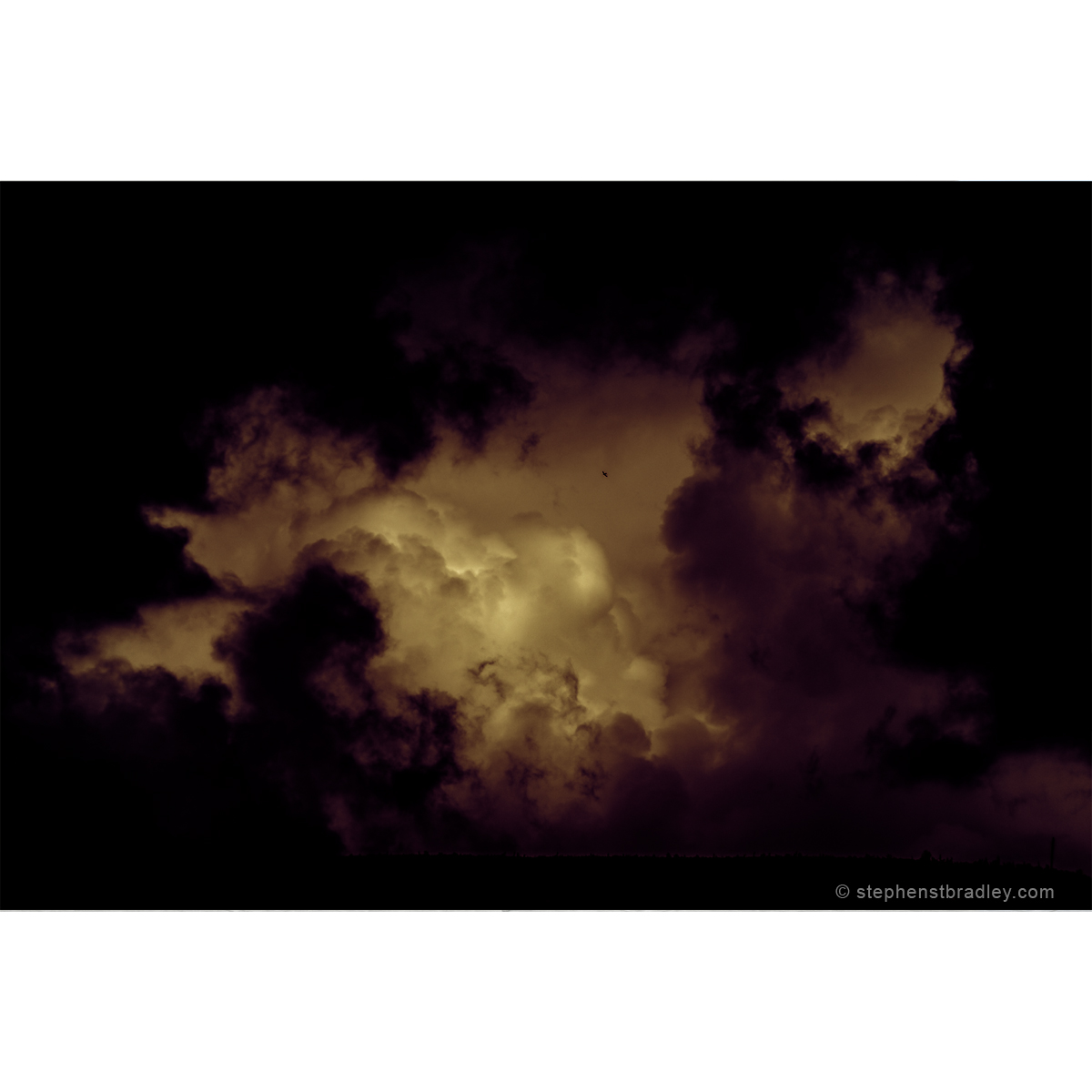 Wonderworld - fine art photograph by Stephen S T Bradley for sale