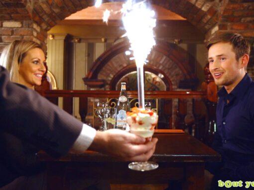 Benedicts Belfast commercial